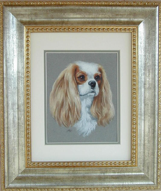 Original Cavalier Paintings Amp Drawings